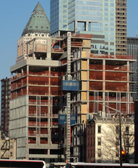 Nyc Building Code References